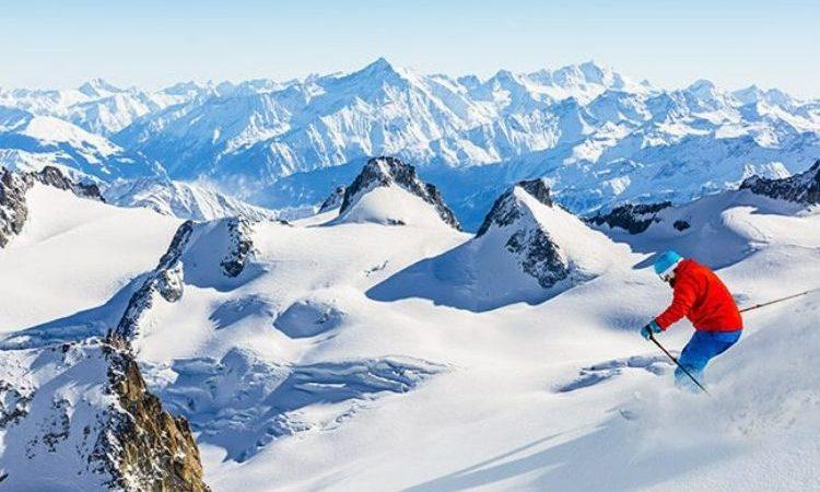 plus belle stations de ski europe