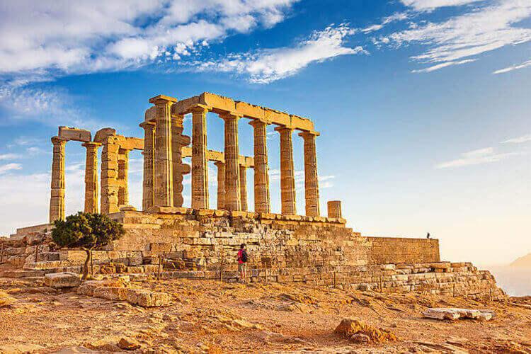 Athènes, la ville incroyable