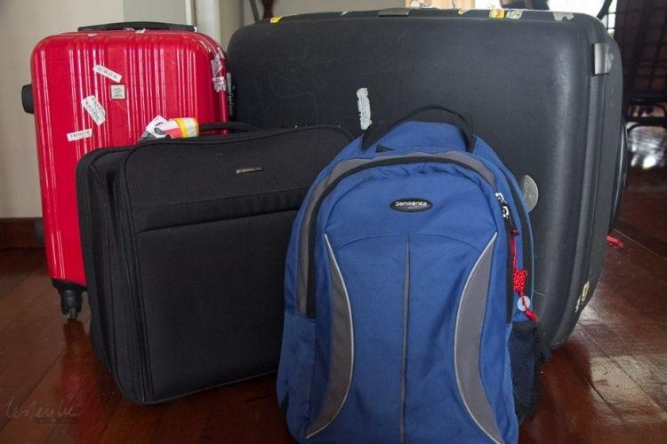voyage : bien mesurer ses bagages pour un vol
