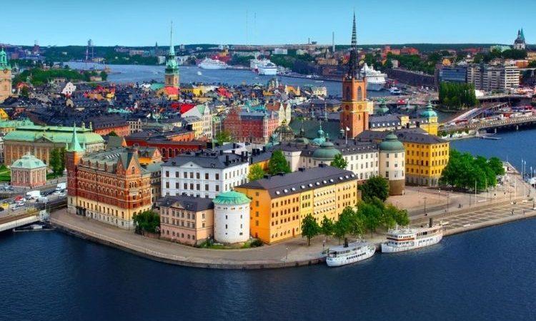 visiter Archipel de stockholm