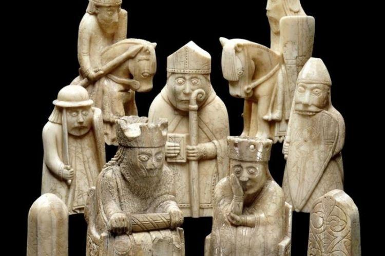 histoire viking en groenland