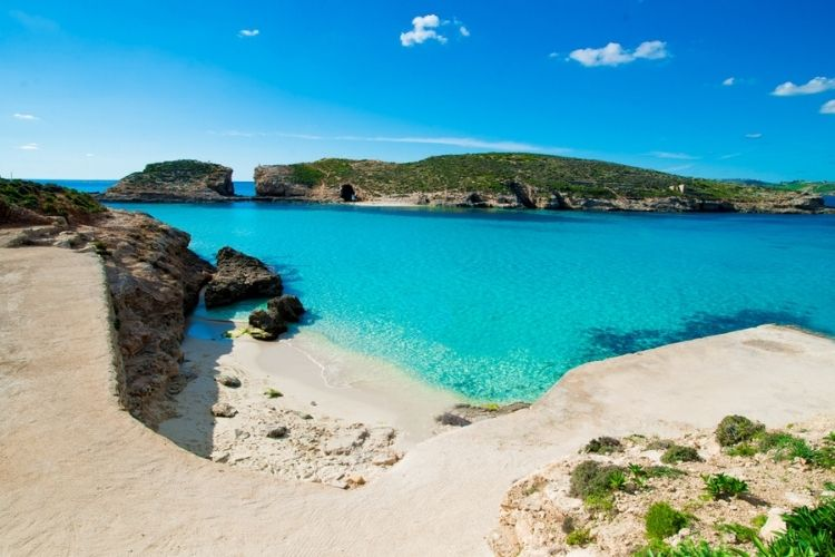 beauté de l'ile de Malte